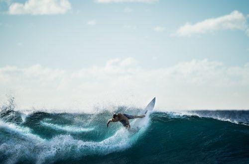 Melhores picos de surfe no Brasil,