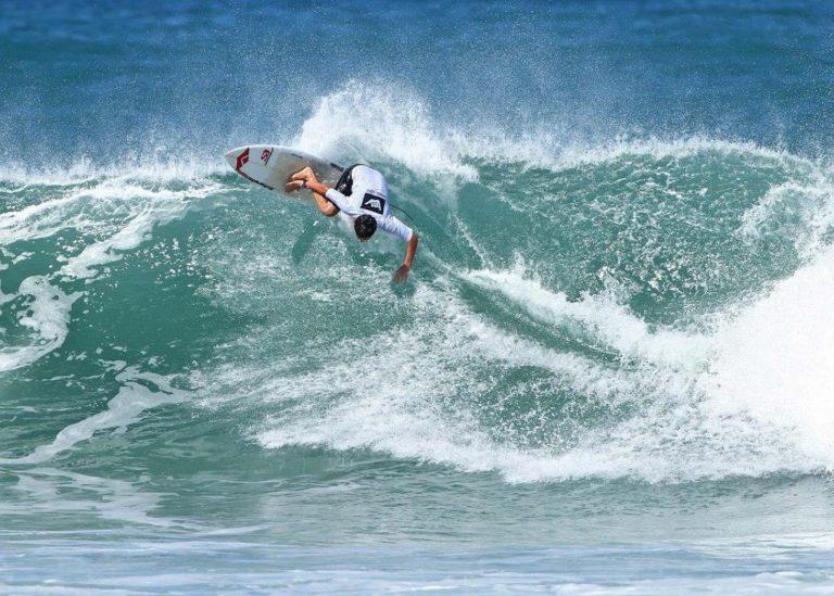 Picos de Surfe no Brasil