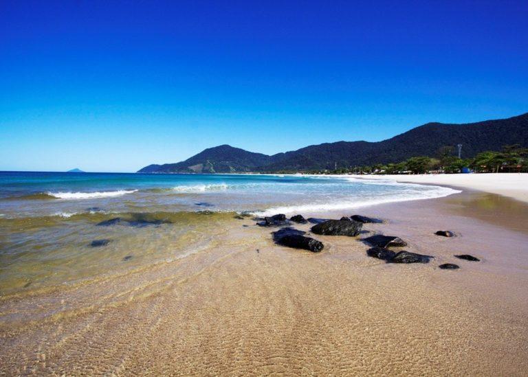 Maresias - Picos de Surfe no Brasil