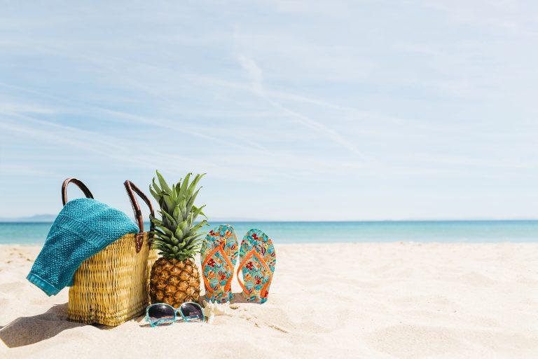 Praia - Dicas de viagem
