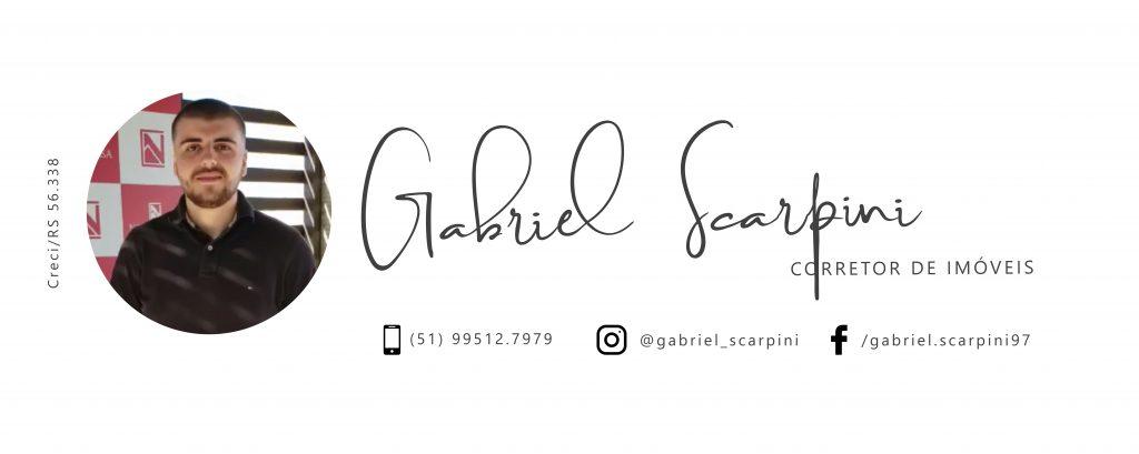 Gabriel Nossa Casa Imóveis