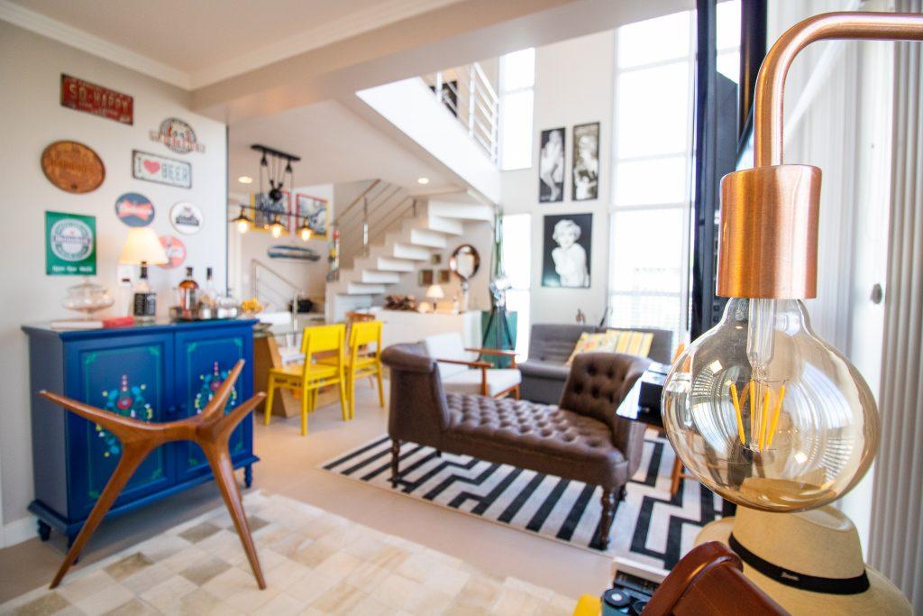 Apartamento Soul Flats Nossa Casa Imóveis