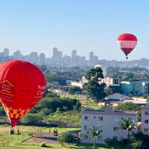 Balonismo Torres - Nossa Casa Imóveis