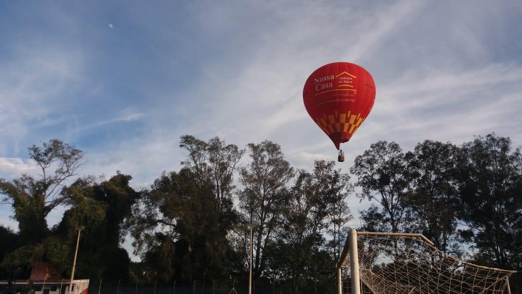 32° Festival Nacional de Balonismo