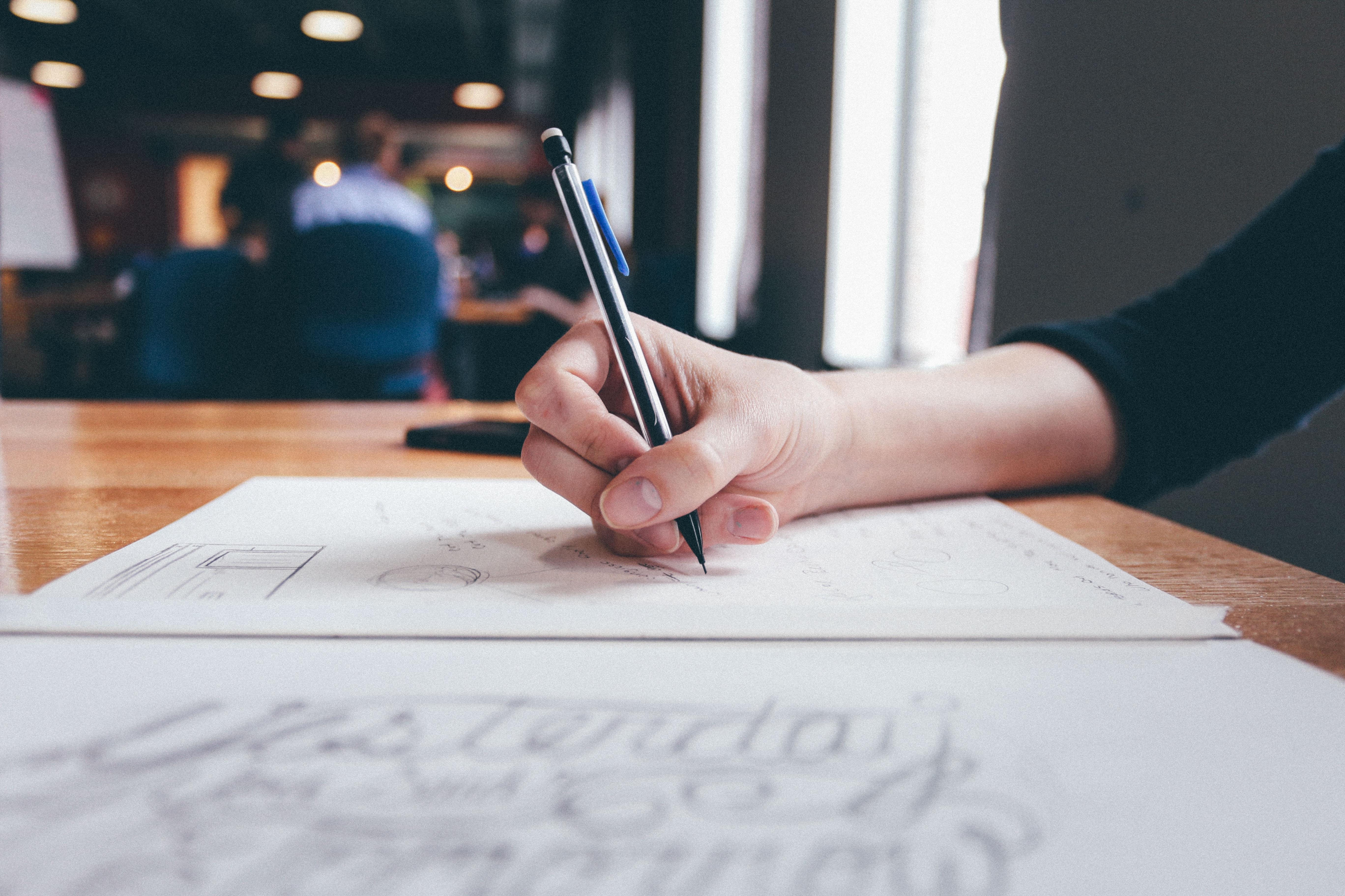 Etapas básicas de planejamento para a construção de uma casa