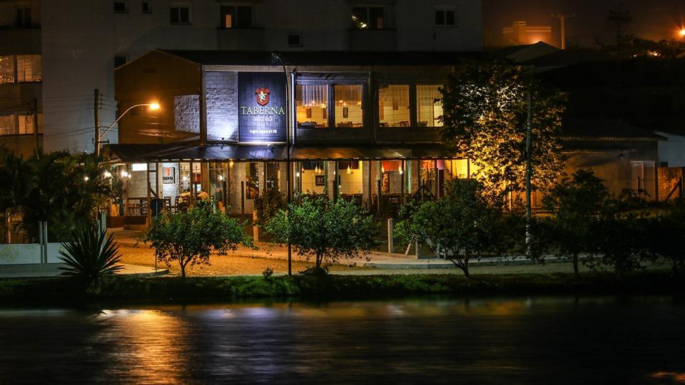 restaurantes para conhecer em torres