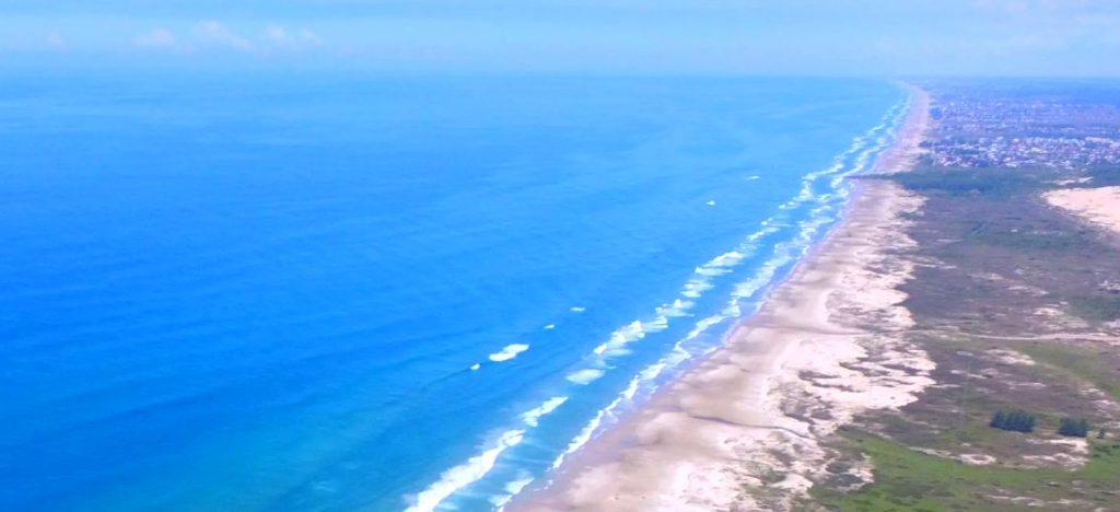 Praia da Itapeva Torres/RS